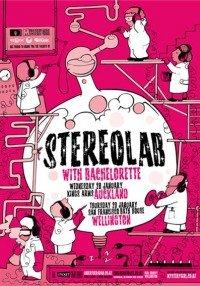 Stereolab return